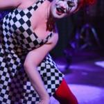 Scarlet Checkers by La'Quitia Denson